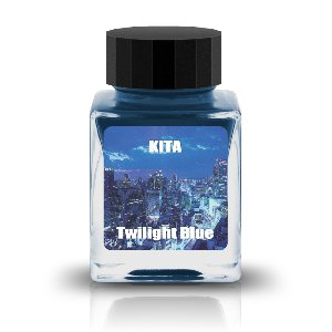 KITA Twilight Blue